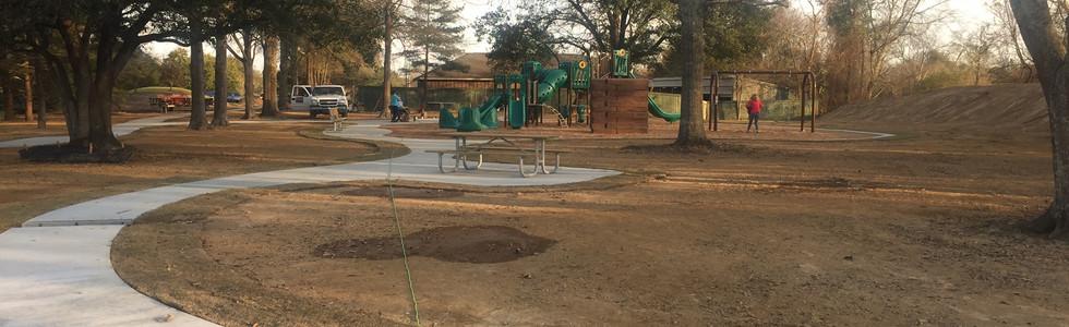 BREC Santa Maria Park