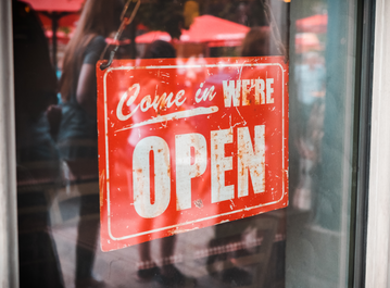 Steps to Opening a Business