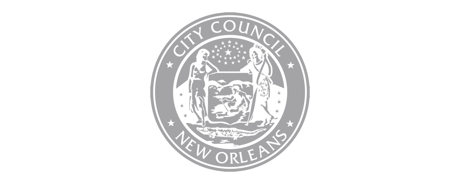 City Council New Orleans