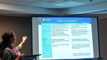 Miembros de INCAE participaron en la Reunión Anual Academy of Management