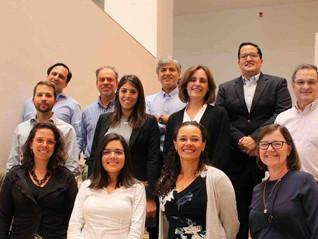INCAE asume la coordinación de Red Académica Iberoamericana
