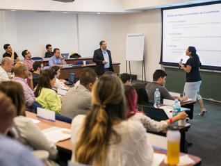 Estudiantes del EMBA 2017-II elaboraron estrategia de Cuestamoras
