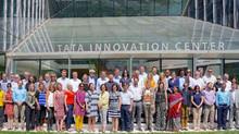 Profesora Andrea Prado participó en la reunión anual del Network Business Sustainability
