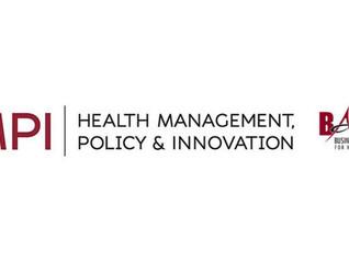 Profesora Prado publicó artículo acerca del sistema de salud de Costa Rica frente al COVID-19