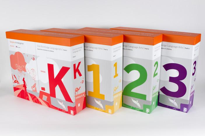 CKLA - Kits
