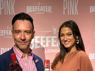 Beefeater event