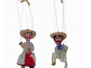 Sommes-nous des marionnettes ?