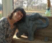 Claudine Vié Yin Yoga Soins énergétiques Toulouse (31)
