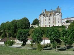 Neuvicq Le Chateau