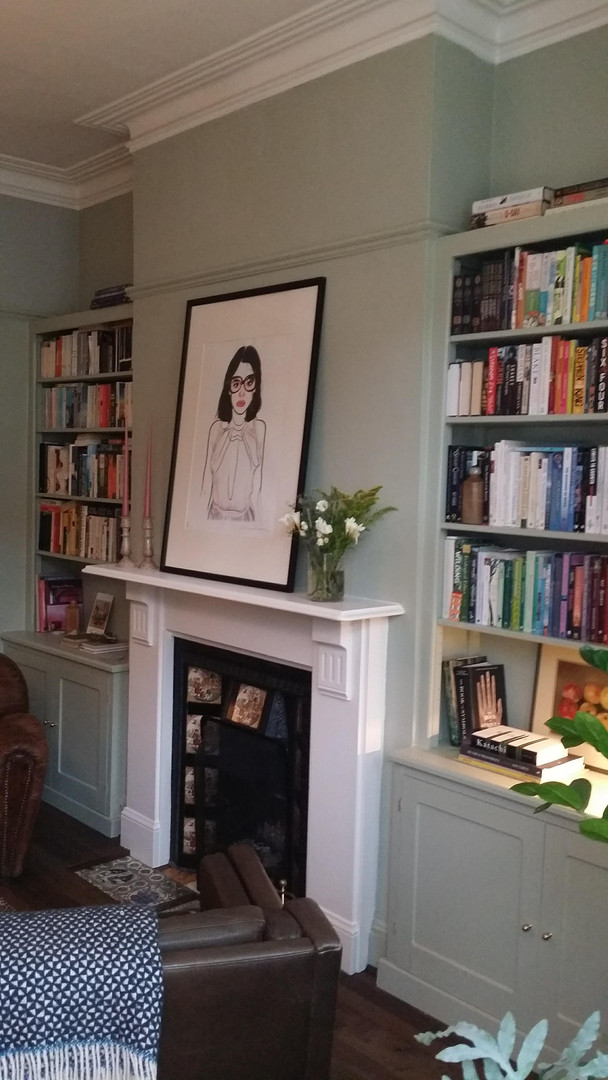 Custom Double Alcoves Finished 02.jpg