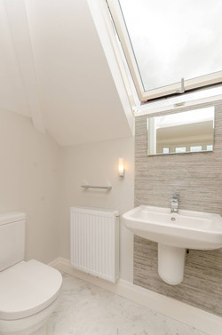 Bathroom Loft Ensuite