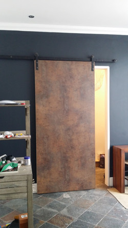 Custom Built Sliding Barn Door.jpg