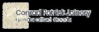 Conrad Patrick Joinery logo