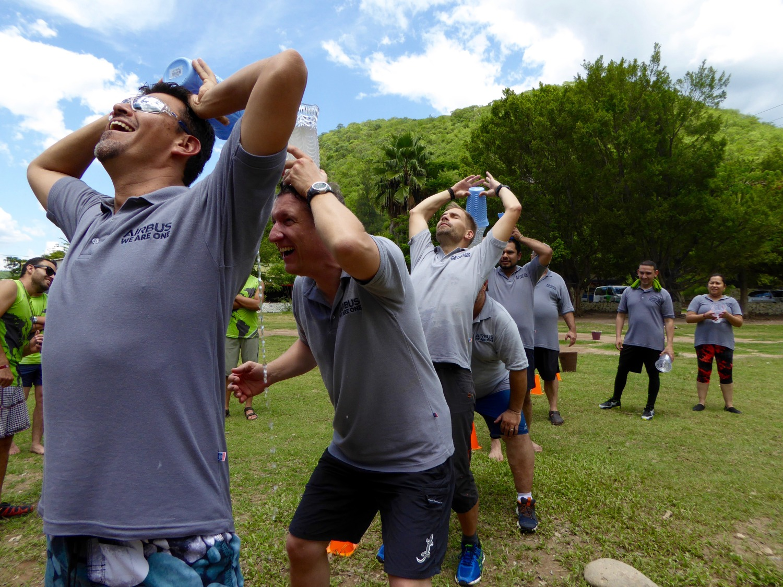 Teambuilding Querétaro