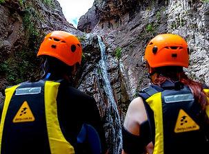 Canyoning Mexico Tour Guanajuato San Miguel de Allende