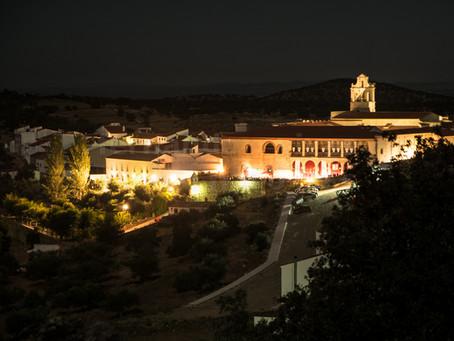 Nueva web turística para Descubrir Calera de León
