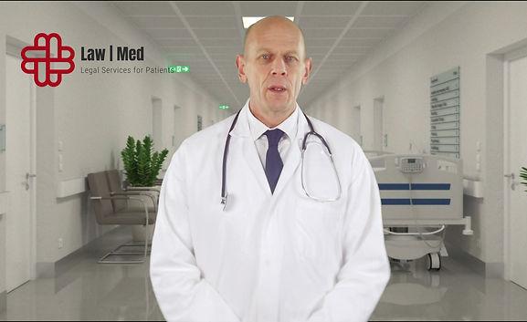 Medical Negligence Solicitors