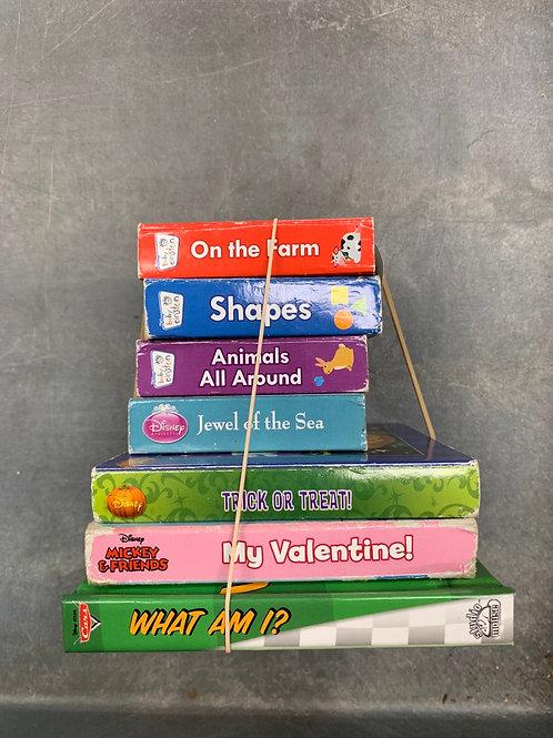 Disney- Board books