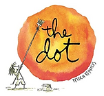 Book called The Dot