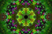 Kaleidoscopic Therapeutic Creativity: Lo