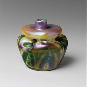 Vase by Tiffany