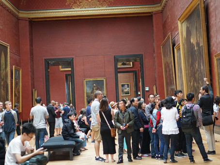 Can Museums Strengthen Social Connection?