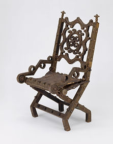 Historic chair