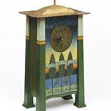 CFA Voysey clock