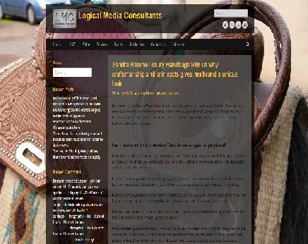 LMC blog