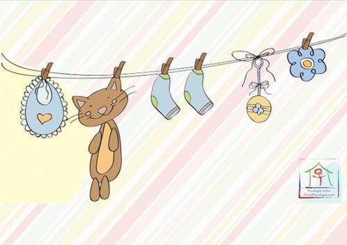 El Desarrollo del Bebé, mes a mes