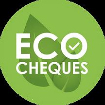 Wij aanvaarden ecocheques