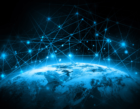 Interconnectedness – The Art of Connection in the Age of Distance