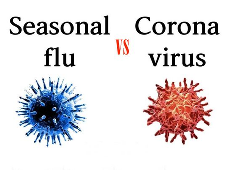 Virus Gone Viral