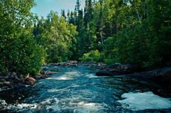 Ruisseau Houle