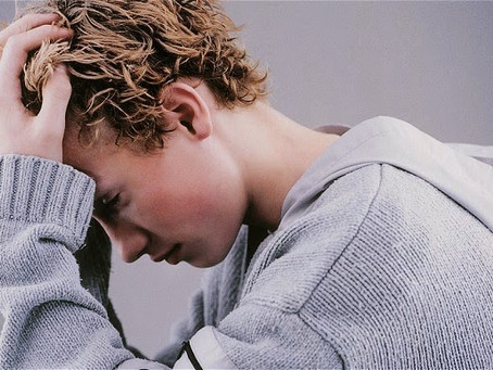 Teenage Anxiety and Network Spinal Care