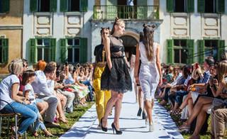 Succes voor Michelangelo Winklaar bij Fashionweek Balkan