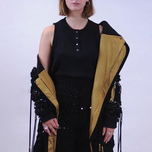 Bomber dress
