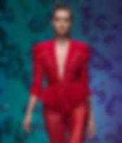 Michelangelo Winklaar, couture, womenswear, fashiondesigner