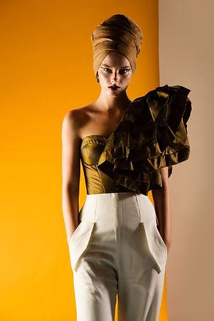 Michelangelo Winklaar Couture The Hague Fashion