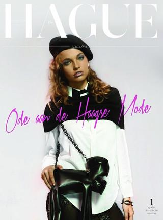 Eerste Haagse modemagazine!