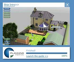 Planning Permission Dorset - Interactive Planning Tool