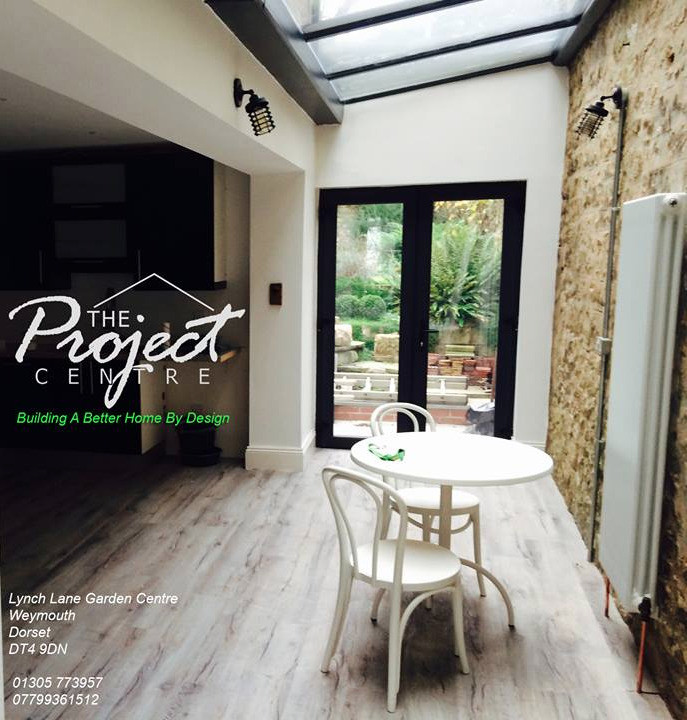 The Project Centre Weymouth Testimonial