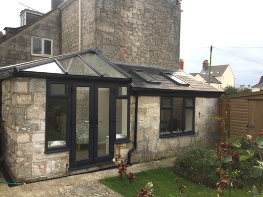 Home Extension The Project Centre Weymou