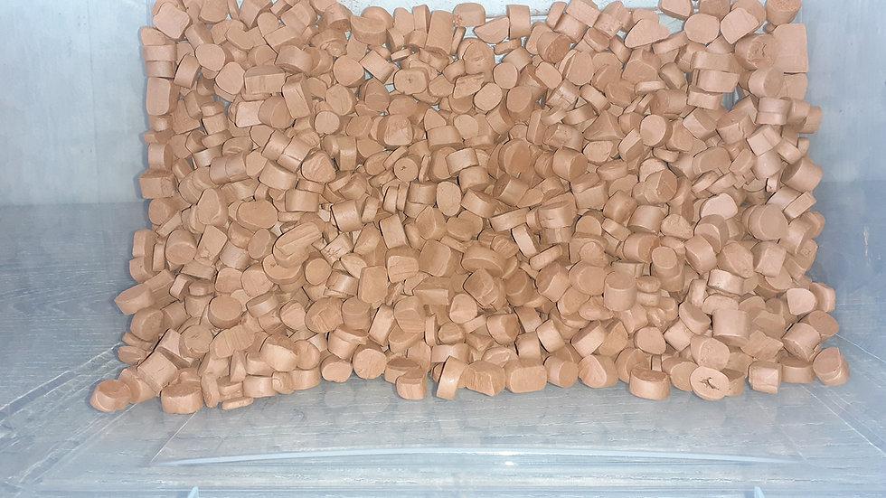 Croquettes d'argile
