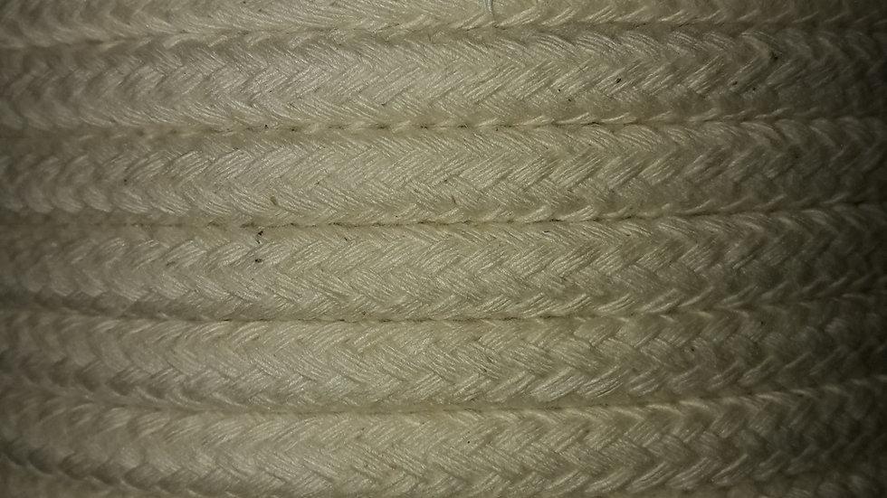 Capitaine Crochu | piece de jouet perruche perroquet | corde en coton naturel française 6mm