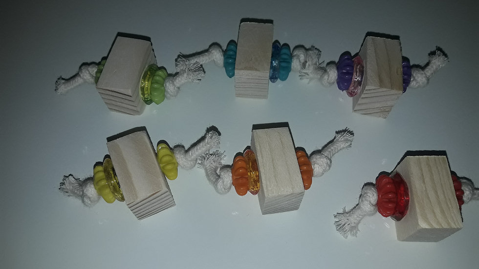 Le Cubi