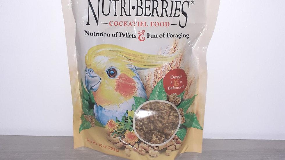 Lafeber Nutri-Berries Classic Perruche