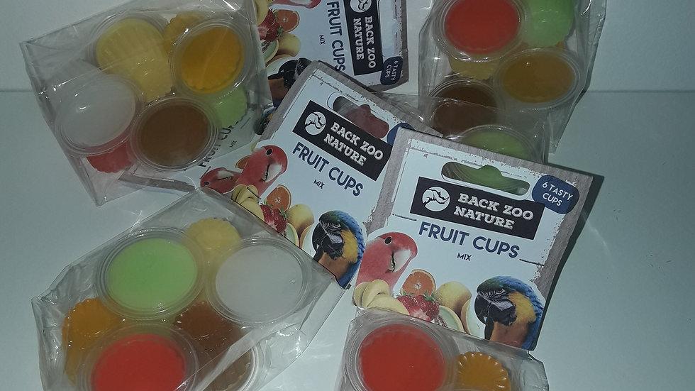 Gelées aux fruits PACK 6