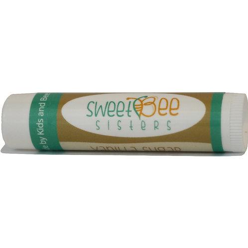 Vanilla Sugar Lip Balm