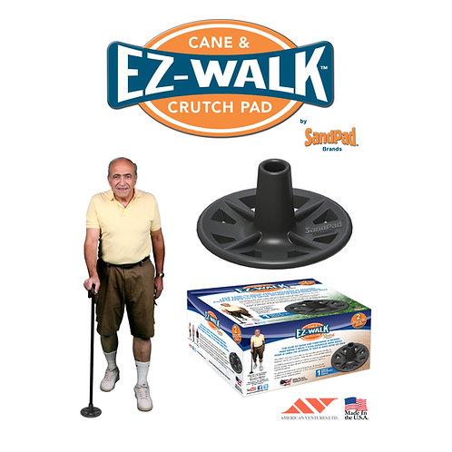 EZ-Walk Cane Pad Single